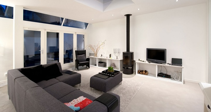 From Garage to Loft Paises Bajos