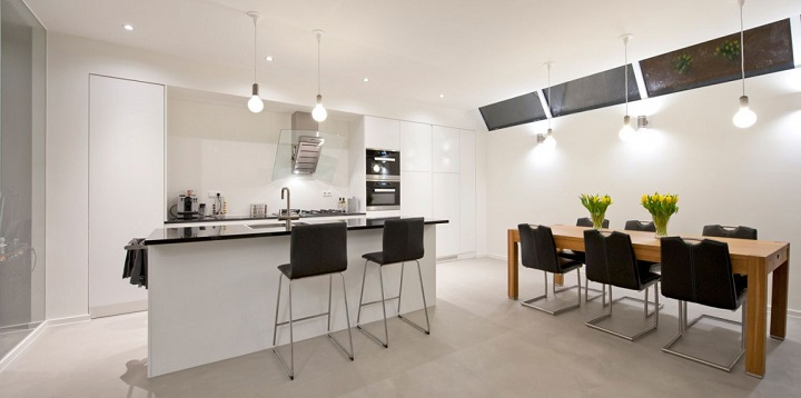 From Garage to Loft Paises Bajos1