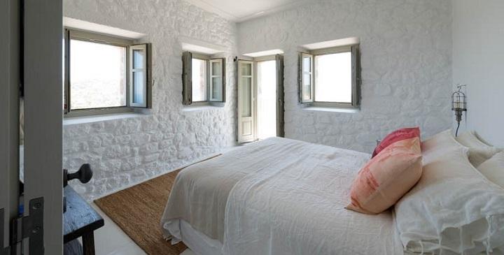 Sterna Nisyros Residence Grecia