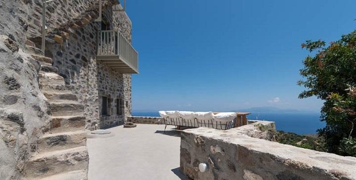 Sterna Nisyros Residence Grecia2