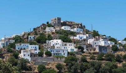 Sterna Nisyros Residence16