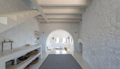 Sterna Nisyros Residence2