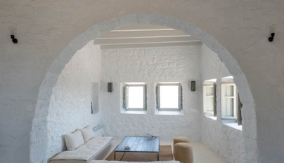 Sterna Nisyros Residence3