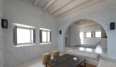 Sterna Nisyros Residence4