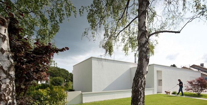Villa Von Stein Frankfurt1