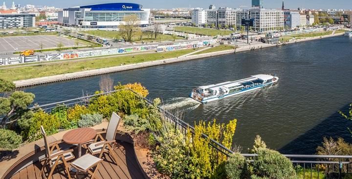 Atico Berlin rio1
