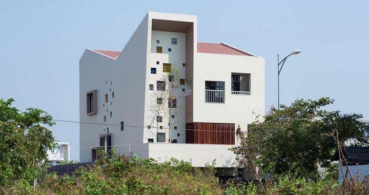 Casa 2H Vietnam