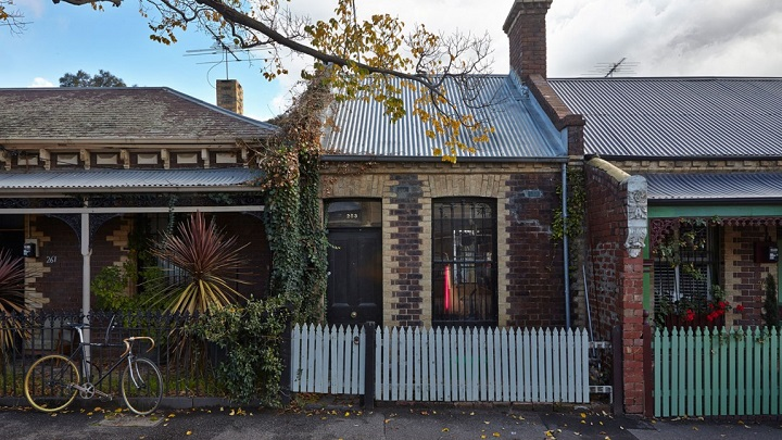 Dolls House Melbourne