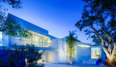 Light Box House10