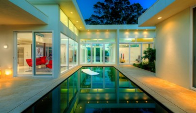 Light Box House8