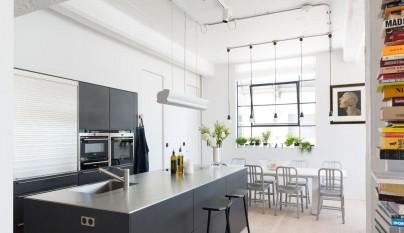 Loft Apartment10