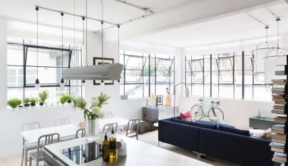 Loft Apartment11
