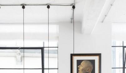 Loft Apartment13