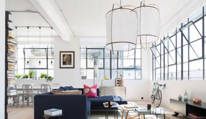 Loft Apartment2