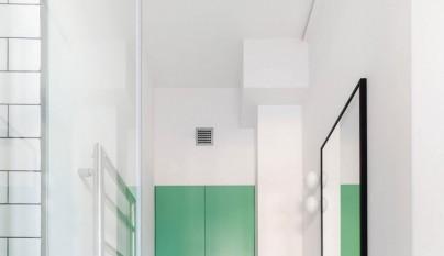 Loft Apartment20