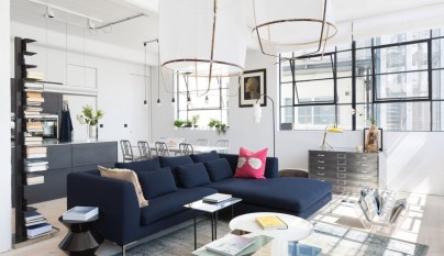 Loft Apartment3
