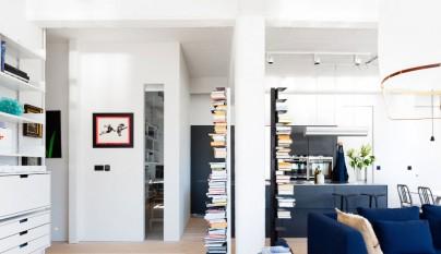 Loft Apartment4