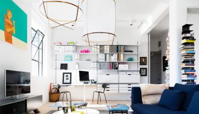 Loft Apartment5