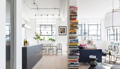 Loft Apartment7