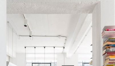 Loft Apartment8