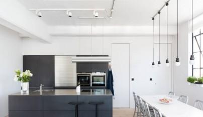 Loft Apartment9