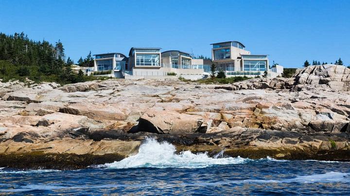 Nova Scotia Home Canada