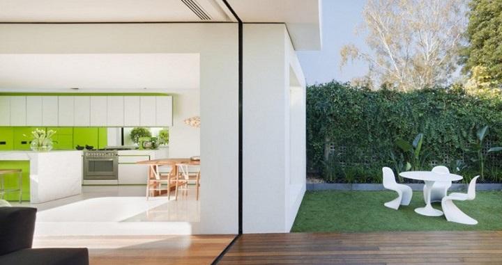 Shakin Stevens House Australia