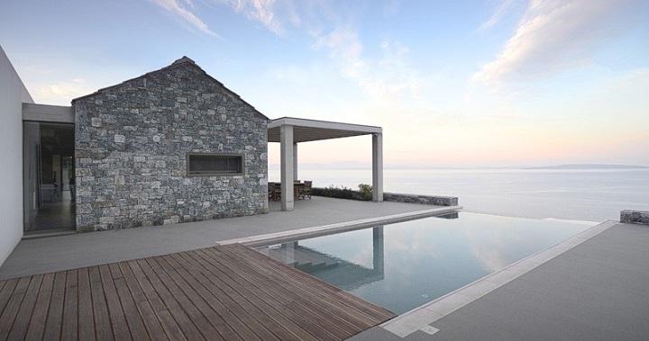 Villa Melana Grecia