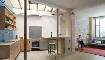 lofts paris7