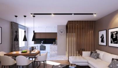 Apartamento San Petersburgo1
