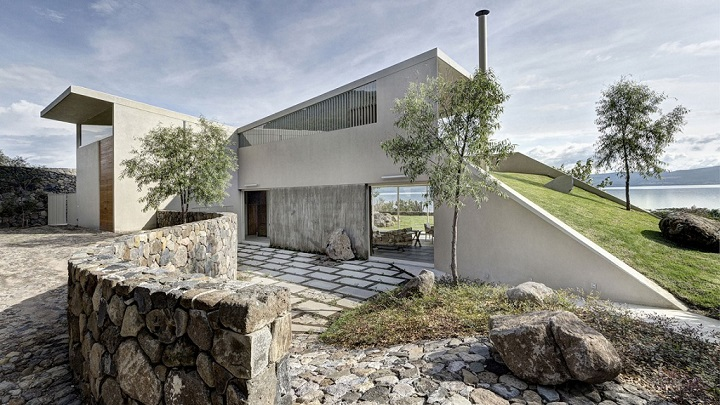 Casa del Lago Mexico