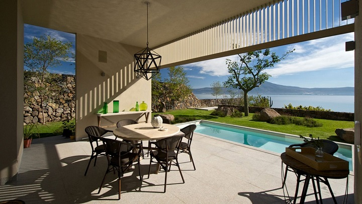Casa del Lago Mexico1