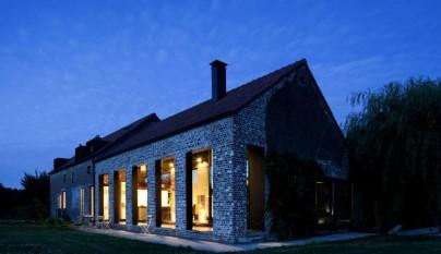 Farmhouse Lennik14