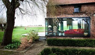 Farmhouse Lennik5