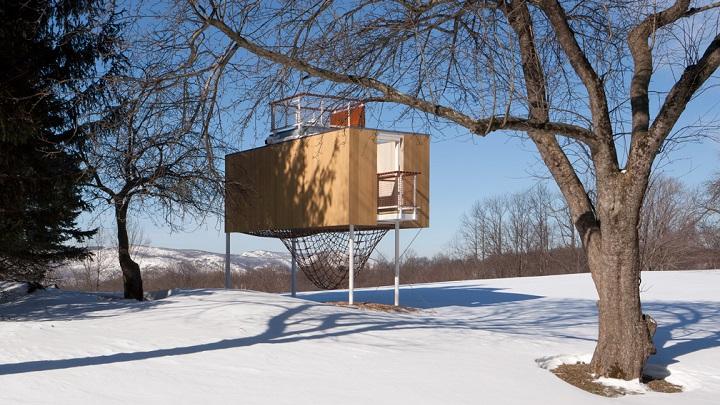 Garrison Treehouse Nueva York