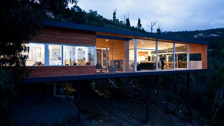 Highway House Tasmania