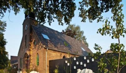 Iglesia Alemania1