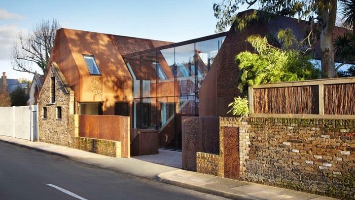 Kew House Londres