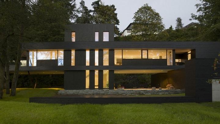 Villa S Noruega