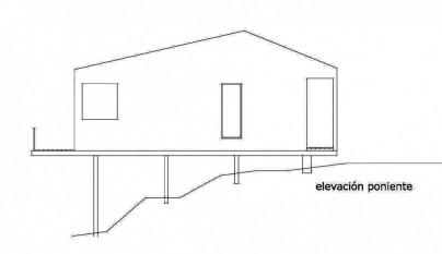 Casa LTS23