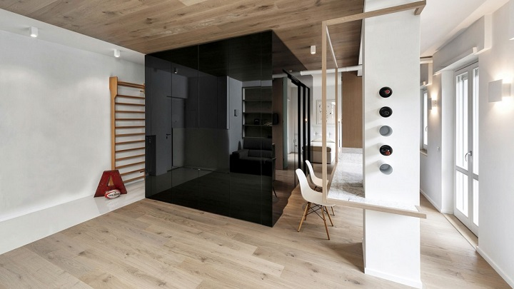 Cube House Roma