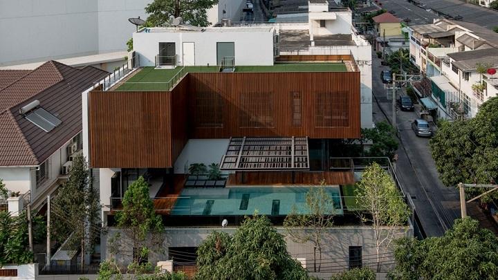 Joly House Bangkok