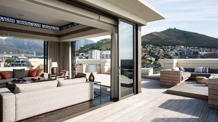 Luxury Apartment Ciudad del Cabo
