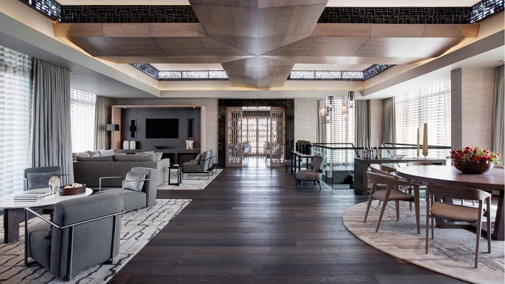 Luxury Apartment Ciudad del Cabo1