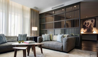 Luxury Apartment6