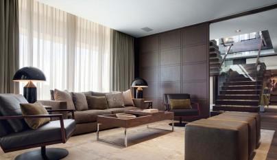Luxury Apartment7