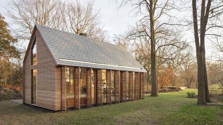 Recreationhouse Utrecht