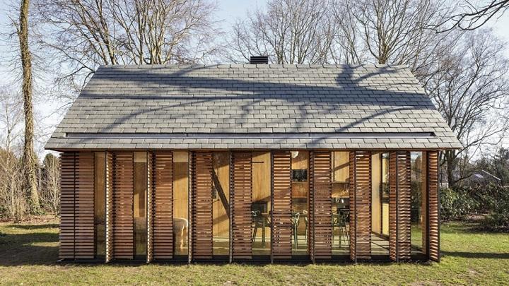 Recreationhouse Utrecht1