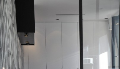 Appartement Grand Standing 120M10