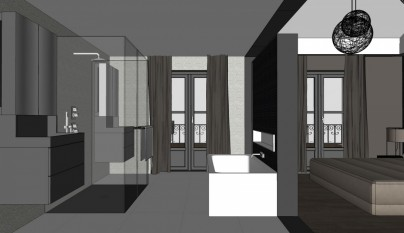 Appartement Grand Standing 120M31
